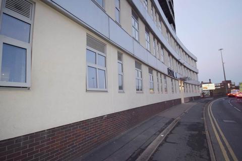 1 bedroom flat to rent - Burleys Way, Equinox House, Leicester