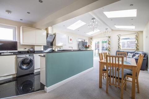 3 bedroom semi-detached house for sale - Birchover Way, Allestree