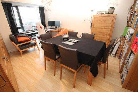 1 bedroom apartment for sale - Wells Crescent, City Centre
