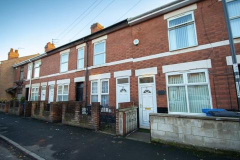 3 bedroom terraced house to rent - FRANCIS STREET, CHADDESDEN