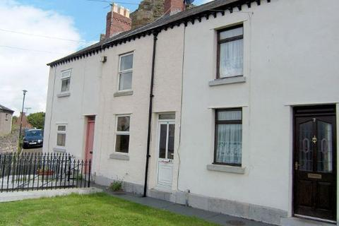 2 bedroom terraced house to rent - Tower Terrace, Denbigh