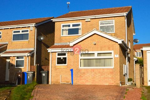 3 bedroom detached house for sale - Epping Gardens, Sothall, Sheffield, S20