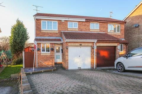 2 bedroom semi-detached house for sale - Rufford Rise, Sothall