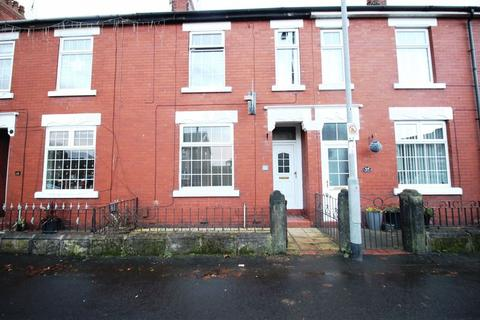 2 bedroom terraced house for sale - Well Street, Biddulph, Staffordshire, ST8 6HY