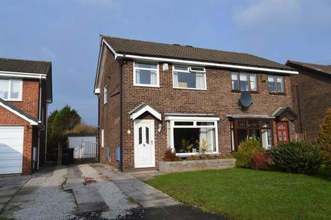3 bedroom semi-detached house for sale - Stone Pit Close, Lowton, WA3 2TD