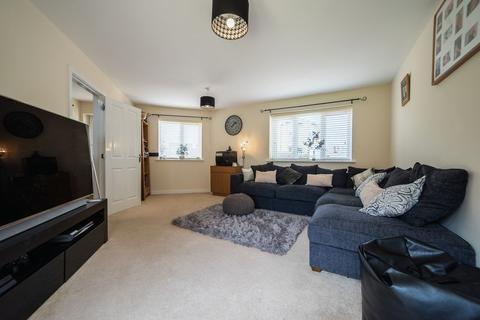 3 bedroom semi-detached house for sale - Hercules Way, Peterborough, PE2 8FQ