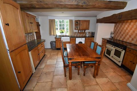 2 bedroom semi-detached house for sale - Old Church Road, Water Orton