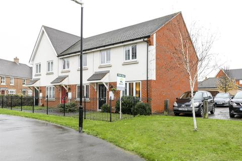 3 bedroom terraced house for sale - Bluebell Drive, Sittingbourne