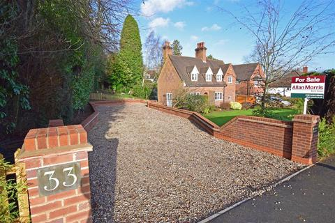 4 bedroom detached house for sale - Meadow Croft, 33 Fiery Hill Road, Barnt Green, B45 8LE