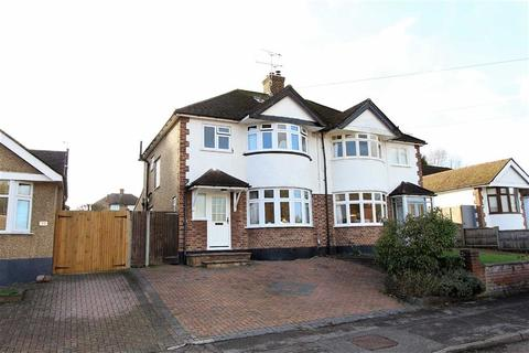 3 bedroom semi-detached house for sale - Links Way, Croxley Green, Rickmansworth