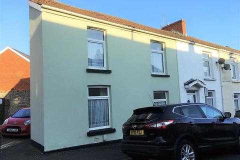 2 bedroom end of terrace house for sale - Caswell Street, Swansea, SA1