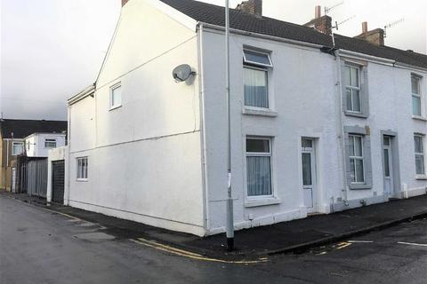 3 bedroom end of terrace house for sale - White Street, Swansea, SA1