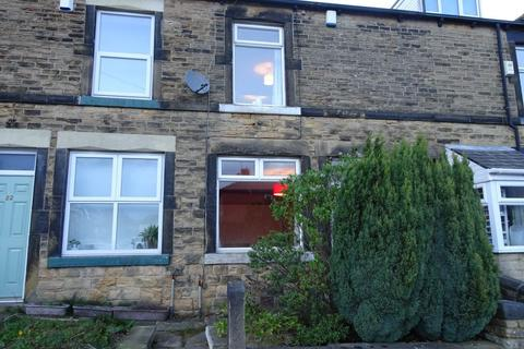 2 bedroom terraced house to rent - Stannington View Road, Crookes S10 1SR