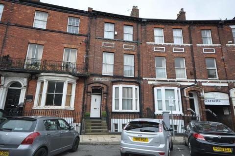 1 bedroom flat to rent - The Crescent, Off Blossom Street, York