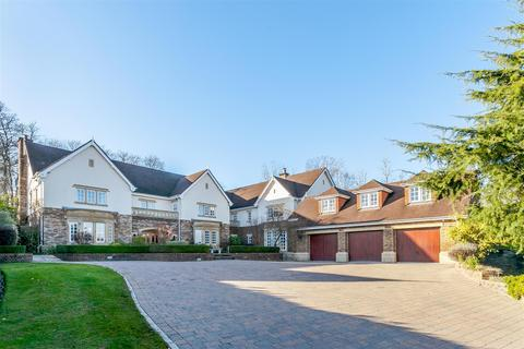 8 bedroom detached house to rent - Cefn Mably Park, Michaelston-Y-Fedw, Cardiff