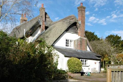 4 bedroom cottage to rent - WITCHAMPTON, WIMBORNE