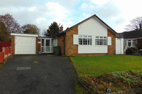 2 bedroom detached bungalow for sale - Woodfold Croft, Aldridge