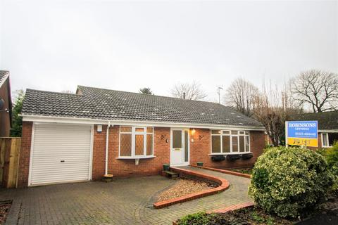 3 bedroom detached bungalow to rent - South Grove, Aycliffe, Newton Aycliffe
