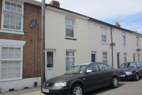 3 bedroom house to rent - BOULTON ROAD, SOUTHSEA