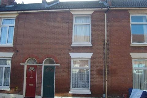3 bedroom house to rent - CLEVELAND ROAD, SOUTHSEA