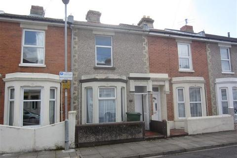 3 bedroom house to rent - PERCY ROAD, SOUTHSEA