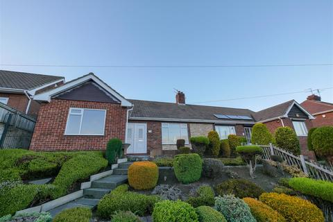2 bedroom semi-detached bungalow for sale - Tunstall Road, Tunstall, Sunderland