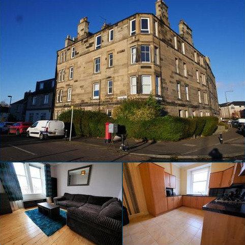1 bedroom flat to rent - Roseburn Avenue, Roseburn, Edinburgh, EH12 5PD