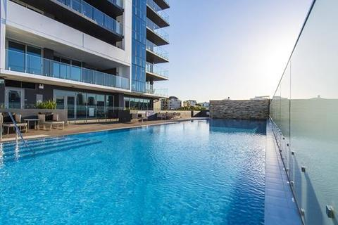 2 bedroom apartment  - 1806/1 Harper Terrace, SOUTH PERTH, WA 6151