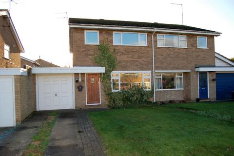 3 bedroom semi-detached house for sale - Poplar Court, Boothville, Northampton NN3 6SE