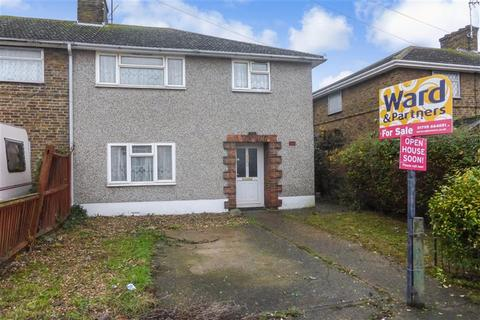 3 bedroom semi-detached house for sale - St. Georges Avenue, Sheerness, Kent