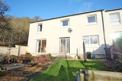 3 bedroom terraced house for sale - 26 Broom Drive, Galashiels TD1 2LU