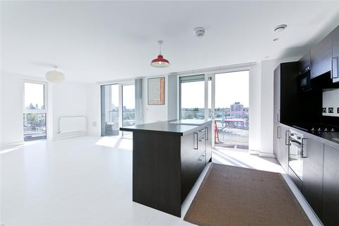 2 bedroom penthouse to rent - Dalston Square, Hackney, London, E8