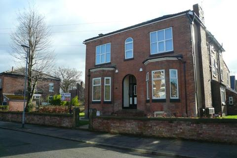 2 bedroom flat to rent - Holland House, 8 Burlington Road, Withington, Manchester, M20 4PY