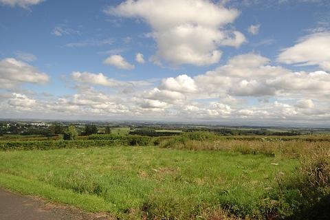 Land for sale - Plot 3, The Hardens, Duns TD11 3NS