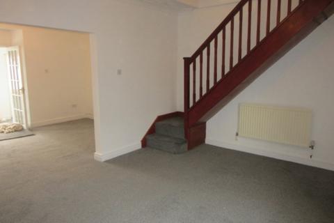 3 bedroom terraced house to rent - 120 Courtney Street, Manselton, Swansea. SA5 9NX