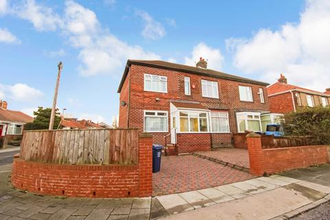 4 bedroom semi-detached house for sale - Severus Road, Fenham, Newcastle upon Tyne, Tyne and Wear, NE4 9HU