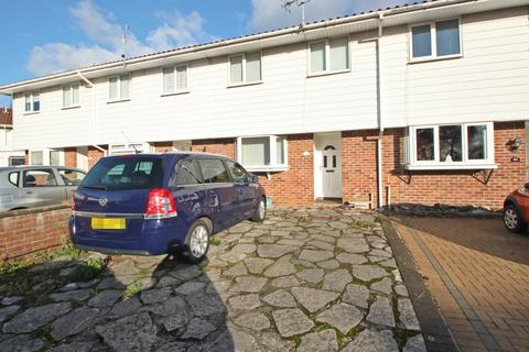 3 bedroom terraced house for sale - Quayside Road, Bitterne Manor, Southampton, SO18 1DP