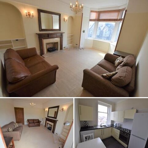 2 bedroom flat to rent - Forest Avenue, West End, Aberdeen, AB15 4TL