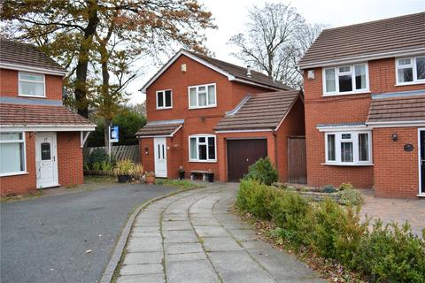 4 bedroom detached house to rent - High Beeches, Liverpool, Merseyside, L16