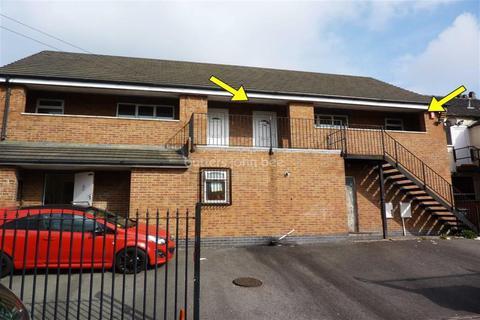1 bedroom flat to rent - Victoria Road, Fenton