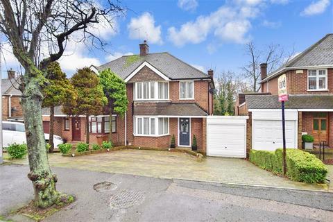 3 bedroom semi-detached house for sale - Lonsdale Drive, Rainham, Gillingham, Kent