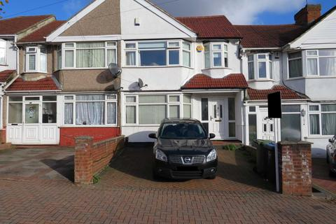3 bedroom character property for sale - Lyon Park Avenue, Wembley, Middlesex HA0