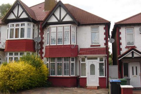 3 bedroom semi-detached house for sale - Park Chase, Wembley, HA9