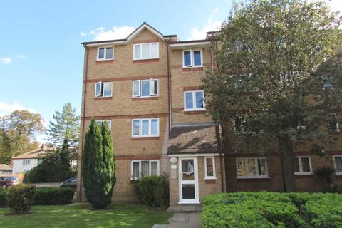 1 bedroom flat for sale - Brewery Close, Wembley, Middlesex HA0