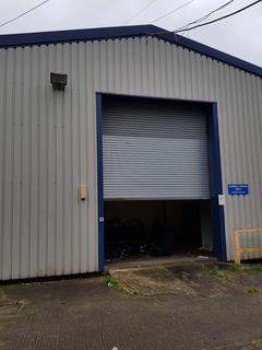 Warehouse to rent - Great Bridge Street West Bromwich