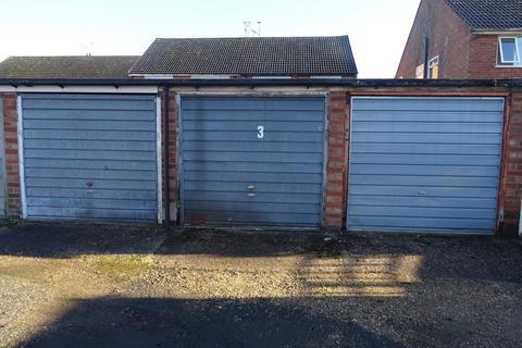 Garage to rent - Garage 3 Linnett Close, Willenhall, CV3 3EX