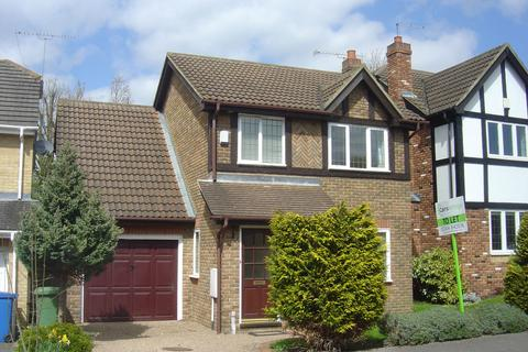 3 bedroom detached house to rent - Aldridge Park, Winkfield Row, Bracknell RG42