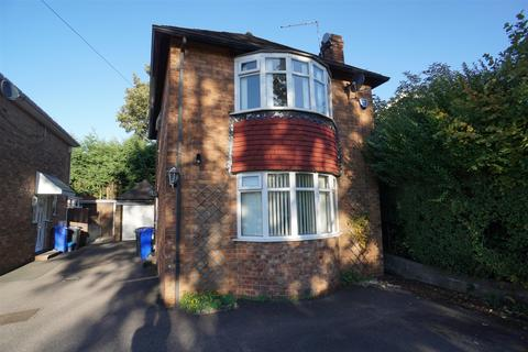 3 bedroom detached house for sale - Greenhill Avenue, Greenhill, Sheffield, S8 7TG