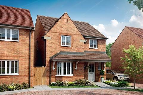 3 bedroom detached house for sale - Warren Grove, Robell Way, Storrington, RH20