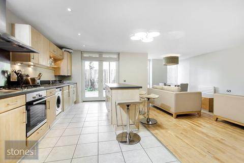 2 bedroom house to rent - Boundary House, Queensdale Crescent, London, W11